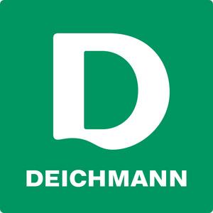 Deichmann logo | Kamnik | Supernova Qlandia