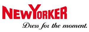 New Yorker logo | Kamnik | Supernova Qlandia