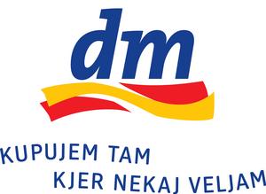 dm logo | Kamnik | Supernova Qlandia