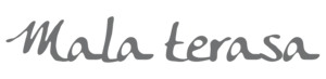 Mala terasa logo | Kamnik | Supernova Qlandia