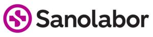 Sanolabor logo | Kamnik | Supernova Qlandia