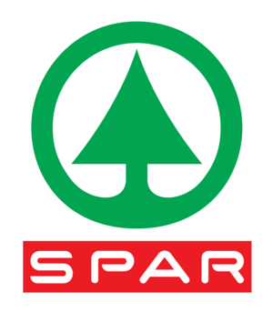 Spar logo | Kamnik | Supernova Qlandia