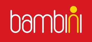 Bambini logo | Kamnik | Supernova Qlandia